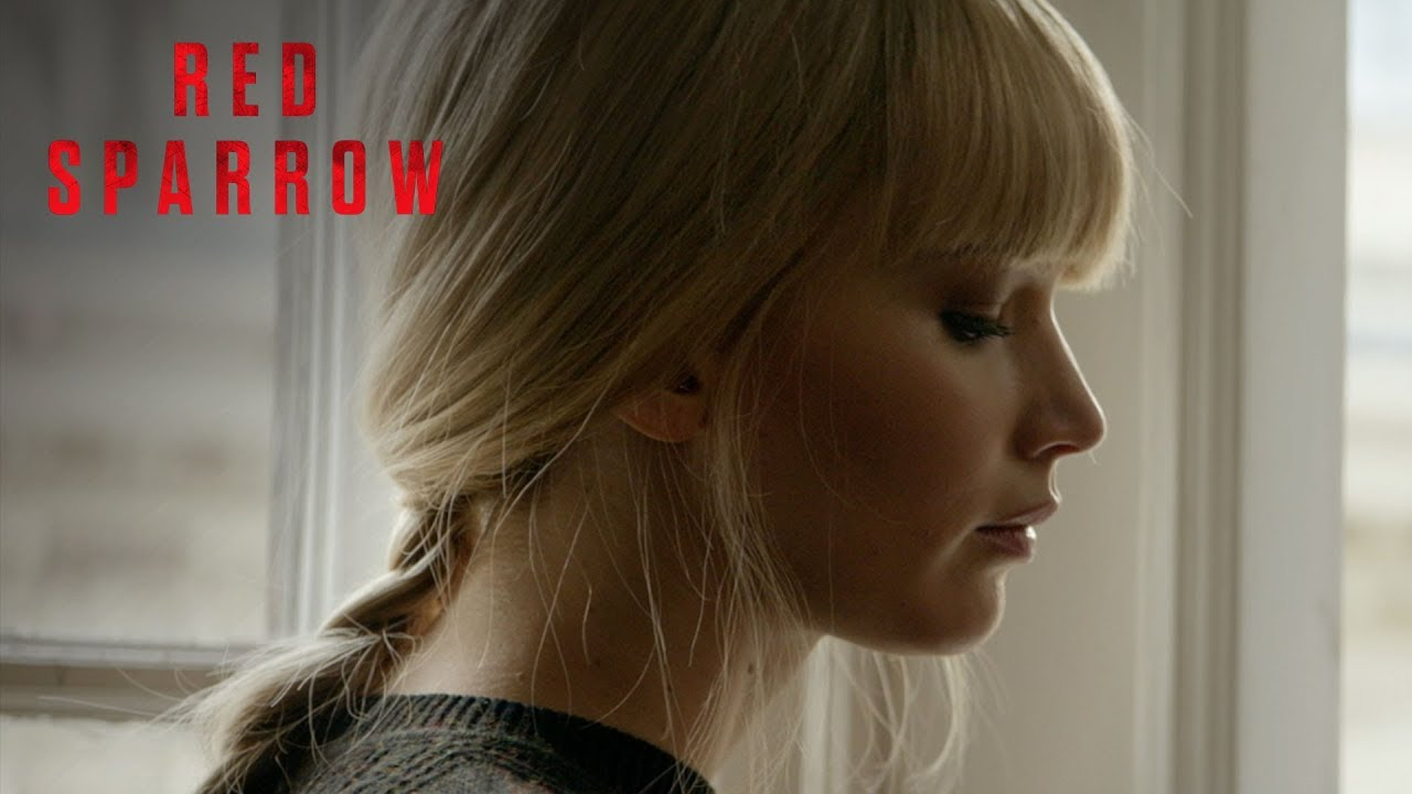 Red Sparrow - Meet Dominika