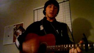 Freeze Frame Time acoustic cover