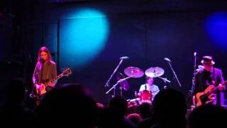 "The Juliana Hatfield Three at The Bowery Ballroom (2015) ""A Dame With A Rod"""