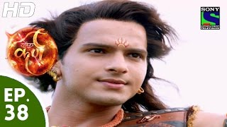 Suryaputra Karn - सूर्यपुत्र कर्ण - Episode 38 - 25th August, 2015