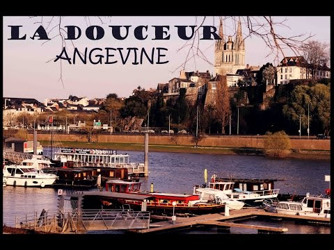 THE CITY OF ANGERS - FRANCE