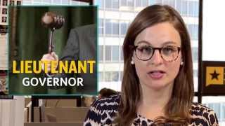 How the Session Works: The Lieutenant Governor's Role
