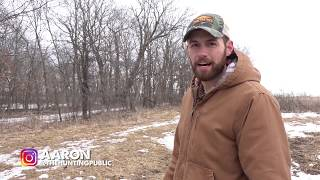 How to Find Turkeys! Turkey Scouting with The Hunting Public