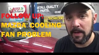 Mazda6 Fan Control Module Issue & Replacement - Most Popular Videos
