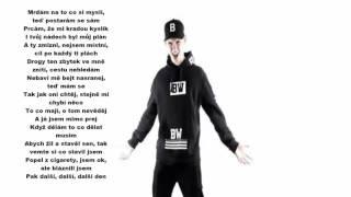 Protiva - Po betonu (lyrics)