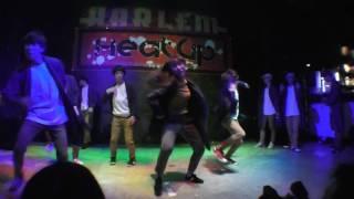 A-ICHI number / HEAT UP vol.35 DANCE SHOWCASE