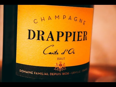 Drappier Carte d'Or Brut | Champagne Review