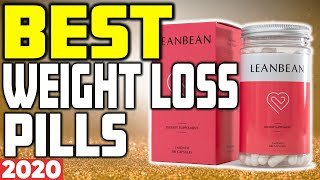 Best Weight Loss Pills in 2020