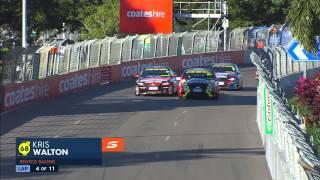 SuperUtes - Townsville2015 Race 2 Full Race