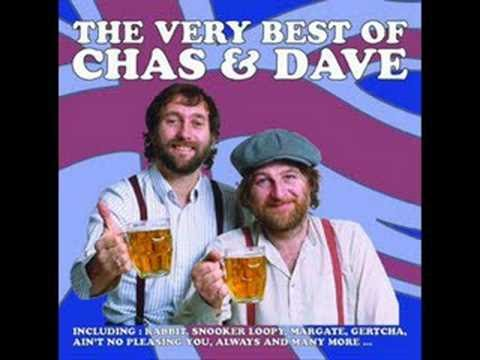 RABBIT CHORDS by Chas & Dave @ Ultimate-Guitar.Com