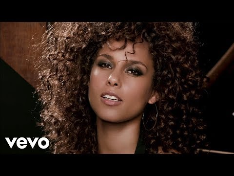 Alicia Keys - Brand New Me (Official Music Video)