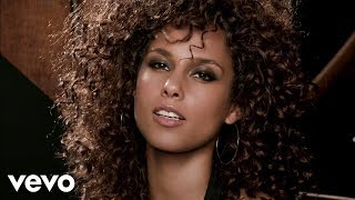 Brand New Me - Alicia Keys (Video)