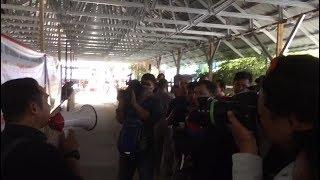 Demo Pasar Cinde Silahkan Indahkan Pasar Cinde Palembang Asalkan Lakukan Hal Ini