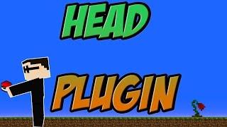 Minecraft HeadHunter Plugin Player Head For Money Most - Minecraft spielerkopfe 1 8