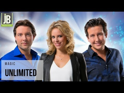 Video van Magic Unlimited | Goochelshows.nl