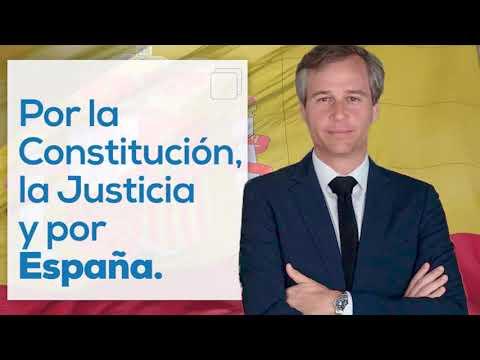 Por la Constitución, por la Justicia y por España