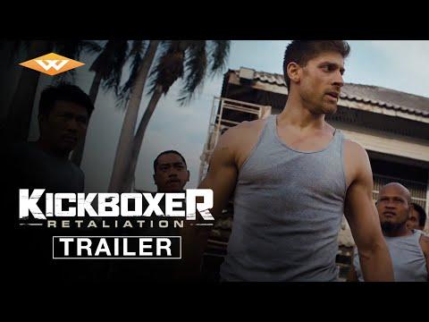 Kickboxer: Retaliation (Trailer)