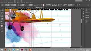 Como Hacer Una Revista En Adobe Indesign-núcleo  Maquetación