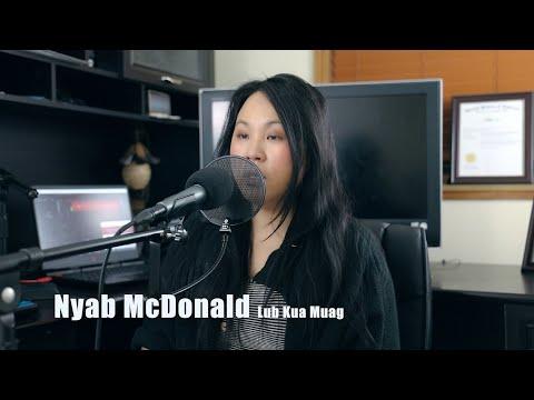 Nyab McDonald Lub Kua Muag. 12/10/2019