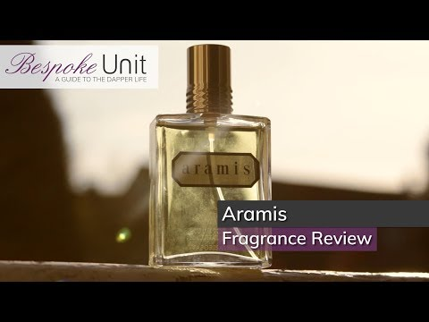 Aramis Fragrance Review – A True Classic Power Frag Cologne For Men