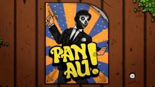 Podojkravu - Pan Au (Instrumental 1 Hours version)