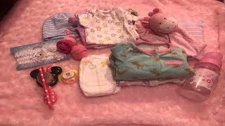 How To Prepare For Your 1st Reborn Doll