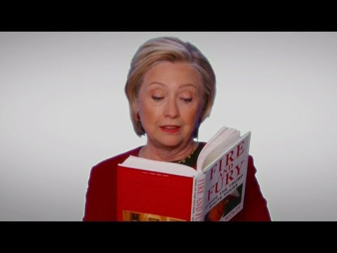 Hillary Clinton, Cardi B & MORE Troll Trump With