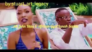Do Dat Cover Lyrics   Lanah Sophie (John Blaq)