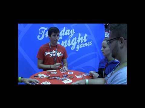 World Championship Russian Roulette @ Gen Con