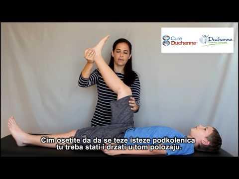 SDA protiv prostatitisa