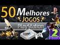 50 Melhores Jogos Do Playstation 1 parte 2 2