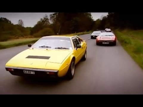 Budget Supercars Part 4 – Top Gear – BBC