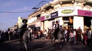 preview picture of video '150 años Paysandú ciudad'