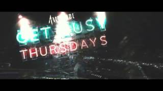 1Altitude GET BUSY Thursdays Launch Party