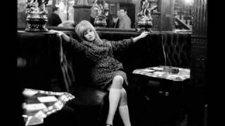 'Summer Nights' - Marianne Faithfull