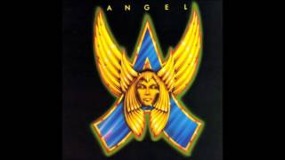 Angel-Angel (Full Album) 1975