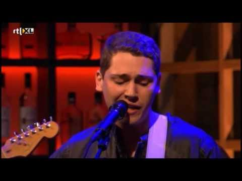 Cris Cab - Liar Liar Live @ RTL Late Night Mp3