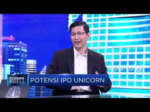 Mewaspadai Risiko IPO Unicorn & Decacorn