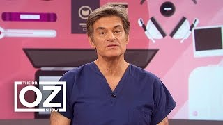 Dr. Oz Explains How to Relieve Bee Stings With Tea Bags