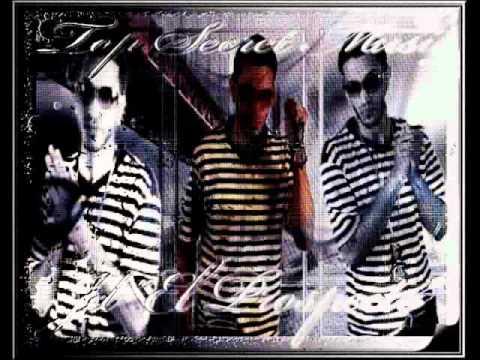 JD EL PROSPECTO   SLOW  PROD BY DJ KQUEST EL GENIO MUSICAL & MAX DAVIUS EL ARTEPHAKTO  TOP SECRET MUSIC
