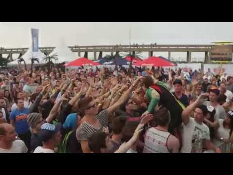 Beachland 2014 - Official Aftermovie