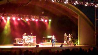 Wynonna Judd - Oregon State Fair - Burnin' Love