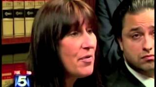 Gambar cover Debbie Stevens Case on Long Island Fox 5