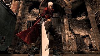 Devil May Cry 3 - Switch