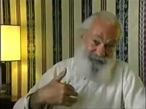 Vidéo de Tiziano Terzani