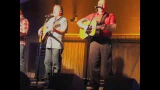 The Irish Descendants  play Rattling Bog Feb. 16, 2016 at Coyote Joes.