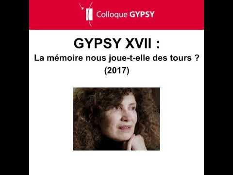 Vidéo RENARD Delphine : La mémoire vive