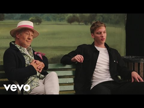 George Ezra - Listen to the Man (Behind the Scenes)