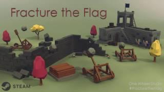 videó Fracture the Flag