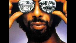 Gil Scott-Heron - Gun video